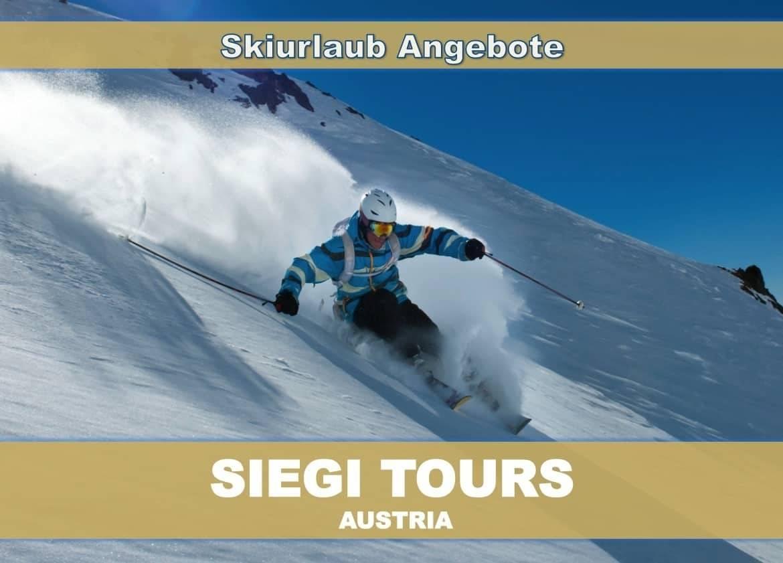 Skiurlaub österreich single urlaub